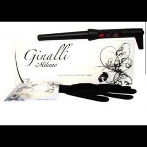 Ginalli Milano Curling Iron Wand